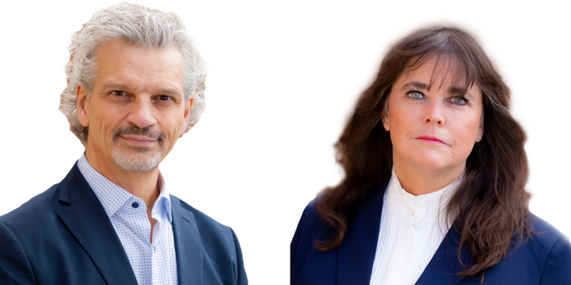 Dimitar och Tina